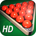 Pro Snooker 2017 Icon