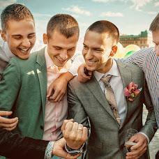 Wedding photographer Evgeniya Solnceva (solncevaphoto). Photo of 29.05.2014