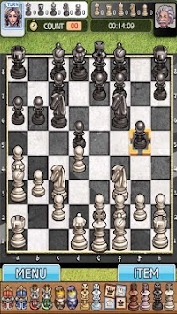 Chess Master King apk screenshot