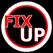 Fix Up Fleet icon