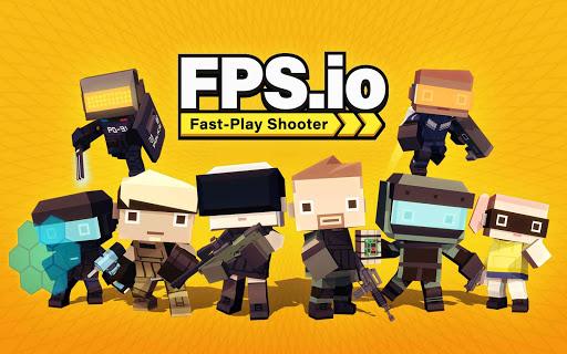 FPS.io (Fast-Play Shooter) 1.1.0 screenshots 8