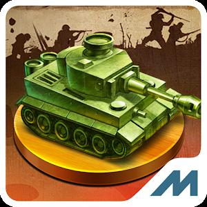 Солдатики 2 FREE ‒ стратегия