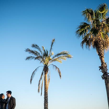 Wedding photographer Ilaria Fochetti (IlariaFochetti). Photo of 15.01.2018
