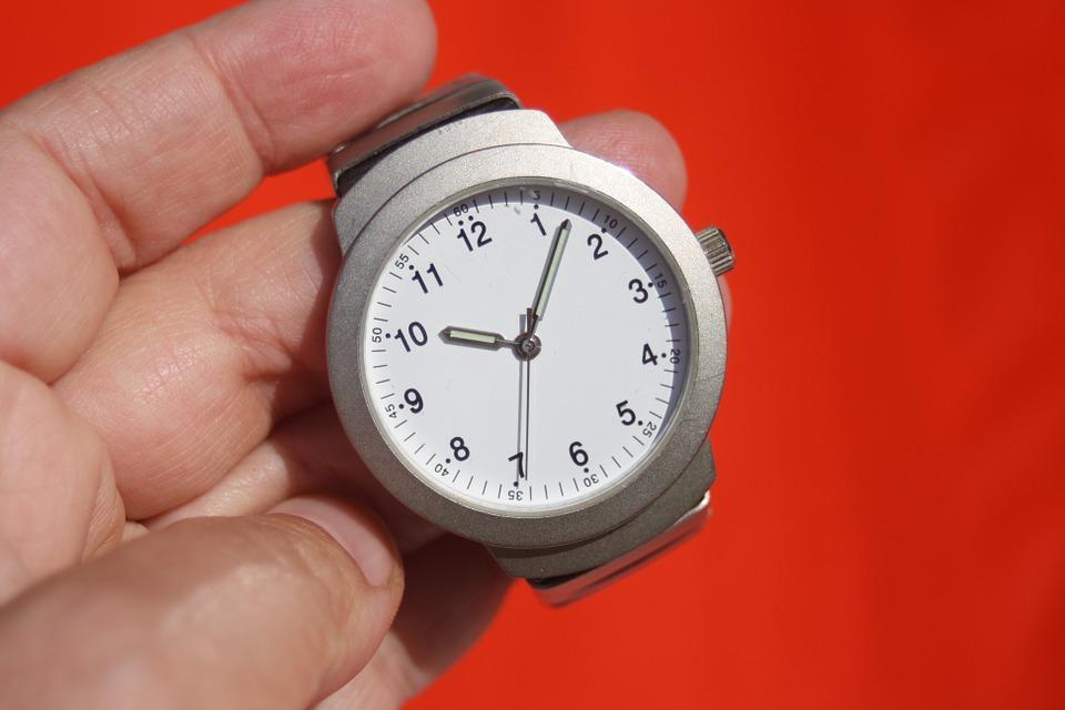 Reloj, Tiempo, Cronómetro, Tiempo Que Indica, Relojes