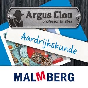 Argus Clou Aardrijkskunde