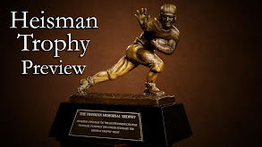 Heisman Trophy Preview thumbnail