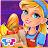 Supermarket Girl logo