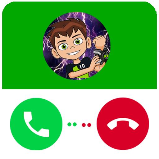 Fake Call From Ben Prank 10
