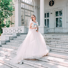Wedding photographer Antonina Riga (tonya). Photo of 15.07.2017