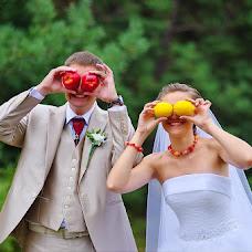 Wedding photographer Aleksandr Kirpichenkov (Kirpichenkov-A). Photo of 25.09.2015