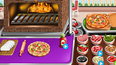 ? Cooking Yard Restaurant screenshot thumbnail