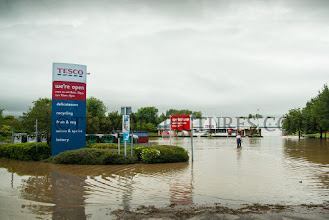 Photo: HOPE THEY SELL WELLIES!!!!