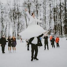 Свадебный фотограф Павел Воронцов (Vorontsov). Фотография от 20.03.2017
