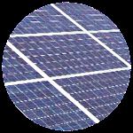 PV module - Photovoltaic Icon
