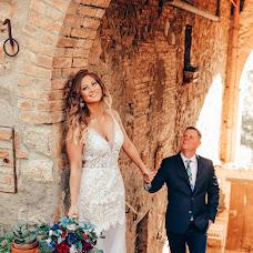 ช่างภาพงานแต่งงาน Dmitry Agishev (romephotographer) ภาพเมื่อ 26.06.2019