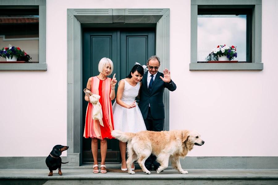 Wedding photographer Fabrizio Gresti (fabriziogresti). Photo of 08.01.2019