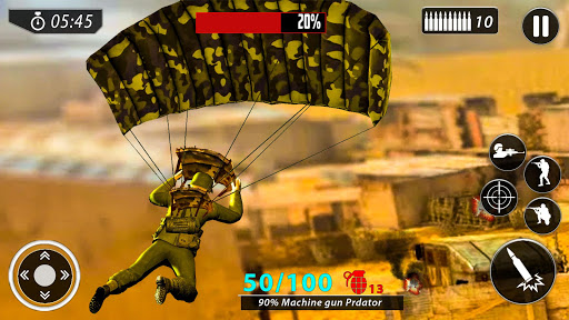 Free Fire - Survival battleground : Firing Squad 1.0.6 androidappsheaven.com 1
