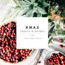 Christmas Treats & Drinks - Christmas item
