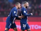 """Neymar op het punt om zijn contract bij Paris Saint-Germain dan toch te verlengen: """"Ik ben erg gelukkig in Parijs"""""""