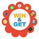 Win&Get - Androidアプリ