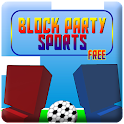 Block Party Sports FREE icon