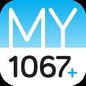 My 1067+ icon