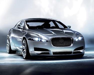 Wallpapers Cars Jaguar screenshot 3