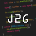 Java2Go icon