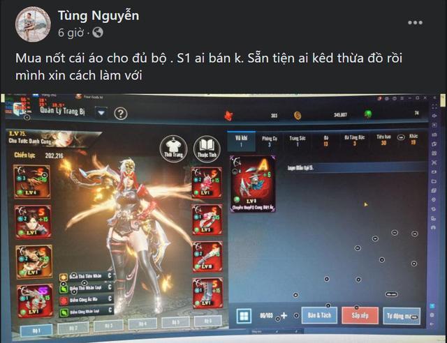 Tứ Hoàng Mobile phá giải lời nguyền bom tấn, thức tỉnh bộ phận gamer đã từng bị lười hóa do game Trung - Ảnh 10.