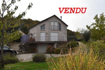 maison à Baume-les-Dames (25)