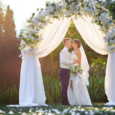 Wedding photographer Roman Saglo (Apelsin). Photo of 30.08.2017