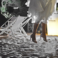 Wedding photographer CROMATICA Wedding Marco Falcone - Alessan (marco_falcone). Photo of 19.09.2014