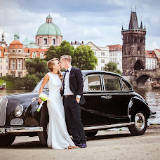 Wedding photographer Konstantin Gololobov (moietie). Photo of 25.03.2016
