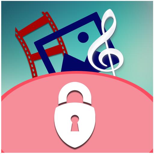 Image, Audio, Video Locker