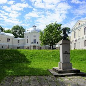 エストニアで最もエストニアらしい町、知性漂う大学都市・タルトゥを訪ねて