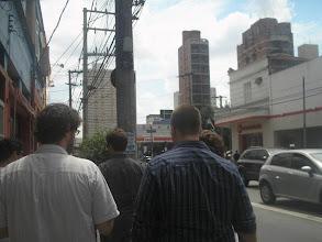 Photo: Mi Viaje a Sao Paolo, Brasil - Parte 4, Primer día de Sprint (Cayapa) en  - Subidas con el navegador Flock - http://www.flock.com