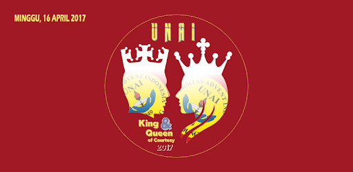 UNAI King & Queen 2017 app (apk) free download for Android/PC/Windows screenshot