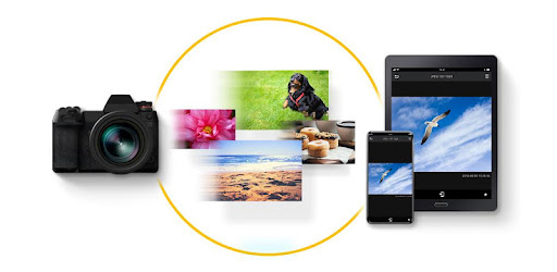 Panasonic LUMIX Sync - Apps on Google Play