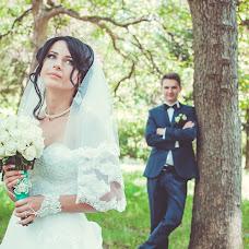 Wedding photographer Valeriy Varenik (Varenyk). Photo of 18.08.2014