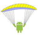 AndroGlide icon