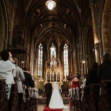 Wedding photographer Vítězslav Malina (malinaphotocz). Photo of 09.10.2018