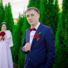 Wedding photographer Yuliya Kravchenko (yuliyaphoto). Photo of 30.11.2016
