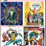 Hindi Comics icon