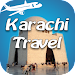 Karachi Travel Guide icon