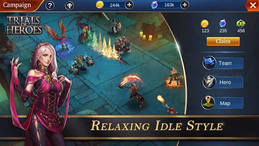 Trials of Heroes 1.0 screenshots 7