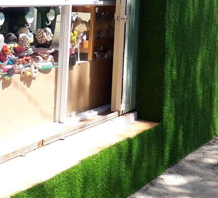 Tác dụng hàng đâu của Thảm cỏ nhựa là kinh doanh bóng đá
