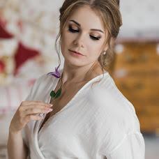 Wedding photographer Nataliya Malova (nmalova). Photo of 23.10.2018