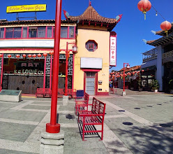 Photo: China in LA 3