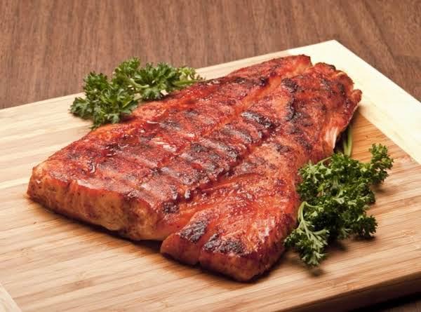 Chipotle Salmon Recipe