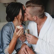 Wedding photographer Ekaterina Glukhenko (glukhenko). Photo of 05.10.2018